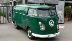 Volkswagen Type 2 - Wikipedia, the free encyclopedia
