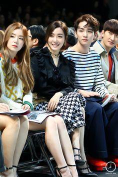 Tiffany Girls, Snsd Tiffany, Korean Celebrities, Celebs, Shinee, Red Velvet Irene, Nct, Seohyun, 1 Girl