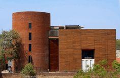 Architecture: archohm architectural studio, noida - News