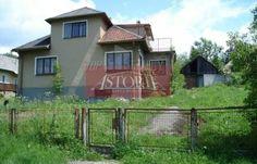 Fotka #1: Rodinný dom s priestranným pozemkom neďaleko Liptovskej Mary