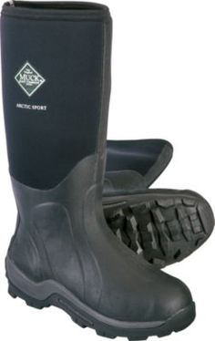 The Original Muck Boot Company® Woody Sport Cool 15'' Rubber Work ...