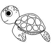 Kaplumbağa boyama sayfası, turtle coloring pages free printable Ninja Turtle Coloring Pages, Free Kids Coloring Pages, Fish Coloring Page, Preschool Coloring Pages, Free Coloring Sheets, Animal Coloring Pages, Free Printable Coloring Pages, Coloring Book Pages, Coloring Pages For Kids