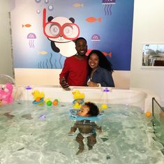 Giggly Panda Baby Spa is a wellness-center that offers Infant massage, hydrotherapy and chiropractic treatments in Mississauga & Brampton regions. Baby Gas Relief, Baby Spa, Baby Messages, Baby Float, Massage Center, Mini Pool, Twin Girls, Massage Therapy, Our Baby
