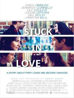 Stuck in Love 2012 #Stuck_in_Love_2012 #fullstream #full_stream #full-stream.su