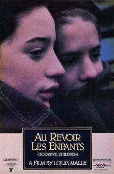 Directed by Louis Malle.  With Gaspard Manesse, Raphael Fejtö, Francine Racette, Stanislas Carré de Malberg. A French boarding school run by priests seems to be a haven from World War II until a new student arrives. He becomes the roommate of top student in his class. Rivals at first, the roommates form a bond and share a secret.