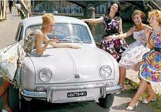 1959 Alfa Romeo Dauphine - Today News