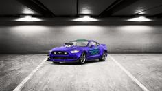 Checkout my tuning #Mustang #GT 2115 at 3DTuning #3dtuning #tuning