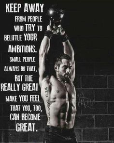 Rich Froning, the, champ! And that tattoo, such a public display of faith!