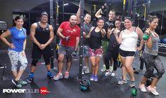 #Repost @martacfitness #Training @powerclubpanama #Lunes #PuntaPacifica #YoEntrenoEnPowerClub
