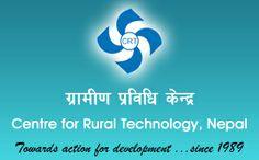 Centre for Rural Technology, Nepal (CRT/N)