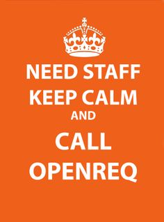 Visit Openreq.com today!