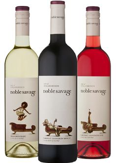 This looks like fun for all our #wine loving #packaging peeps. PD