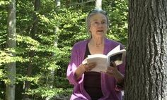 Poet Sharon Olds Reads From Her Book 'Stag's Leap' | PBS NewsHour | PBS Video
