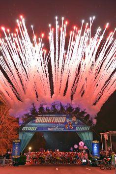 15 Beginner-Friendly Marathon Courses in the U.S.: Walt Disney Marathon