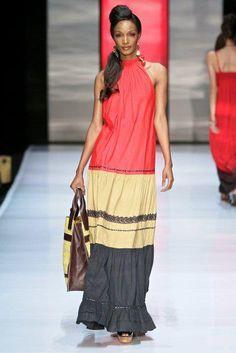 South Africa Fashion Week