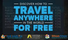 SEVERAL THOUSAND HAVE JOINED ALREADY! NEVER WAIT FOR PAY DAY AGAIN! GET PAID INSTANTLY IS HERE! GRAB YOUR SHARE! THE BIGGEST THING TO HIT THE $8 TRILLION TRAVEL INDUSTRY! Let's see - Free sign up - No 3 way calls - No conference calls  - HOT Automated Marketing System does 90% of the work for You. - Start TIP Business Today - only $120 a year / 50% SAVED! limited time! - Access 350,000 Properties 4 & 5 Star Hotels & Resorts global - Coming Soon: Cruises, Car Rentals and Flights and much mor