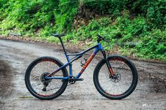 2018 Specialized Epic - First Ride