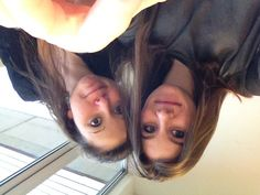 Alicia & I