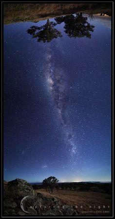December | 2012 | Capturing the Night