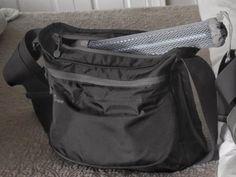 Lowepro Streamline 250 - a Nice Small Bag for Everyday