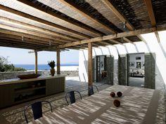 HOUSE, GREECE