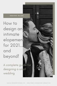 Designing your elopement is our pleasure. We build teams of creative wedding vendors who put their all into creating days so special to you and your partner. Book a consult with Heather today.