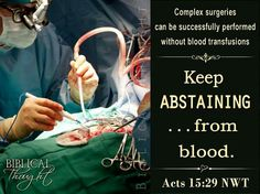 Keep abstaining . . . from blood.—Acts 15:29. http://wol.jw.org/en/wol/dt/r1/lp-e/2016/4/13