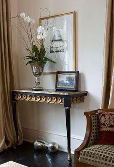 Orquídeas para dar la bienvenida. Decora tu hogar con orquídeas #decoración #orquídeas