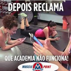 #Foco! Mire nos seus objetivos e força total. #MusclePoint #Atitude #Academia #Inspiracao