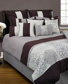 http://www1.macys.com/shop/product/rose-collage-12-piece-comforter-sets?ID=687976=26795=#fn=sp%3D4%26spc%3D1097%26ruleId%3D53%26slotId%3D160    Rose Collage 12 Piece Comforter Sets - Bed in a Bag - Bed & Bath - Macy's