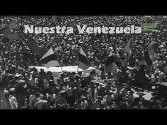(VIDEO) IMPOSIBLE NO SENTARSE A LLORAR: Cuando Venezuela era la sexta potencia ecónomica del mundo -
