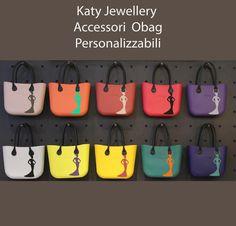 Women's fashion accessories o'bag di Kekedesig su Etsy