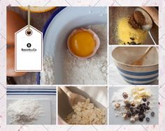 This is how we make them! #biscotti #baking #italianfood