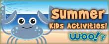 Summer Worksheets for Kids - Re-pinned by #PediaStaff. Visit http://ht.ly/63sNt for all our pediatric therapy pins