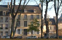 Chambre d'hôtes Hôtel particulier Poppa ( Calvados )  Maison d'hôtes, weekend, séjour, vacances, guesthouse, home, holidays, travel,