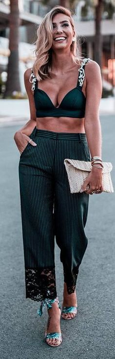 40 Superb Summer Outfits For SUmmer Days Prostitute chic.