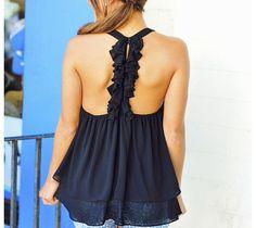 Cute shirt for summer