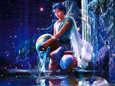 Understanding The Aquarius Man