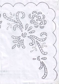 Cutwork Embroidery, Hand Embroidery Designs, Embroidery Stitches, Embroidery Patterns, Machine Embroidery, Raw Edge Applique, Cut Work, Lace Making, Mosaic Patterns
