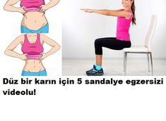 The best gym ball exercises for a flat stomach – Fitness Training Fitness, Cardio Training, Health Fitness, Strength Training, Best Ab Workout, Pilates Workout, Gym Douce, How To Get Slim, Chair Exercises
