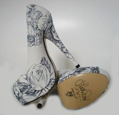 key to my soul.... would die wearing them...but love them