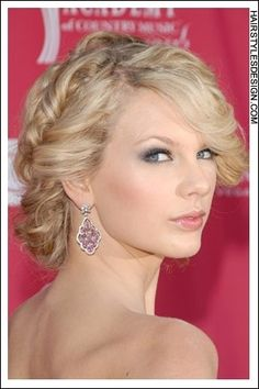 taylor swift hairstyles | Taylor Swift - L2Oliveri3's photos