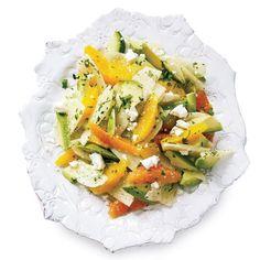 Avocado, Orange and Jicama Salad   Food & Wine