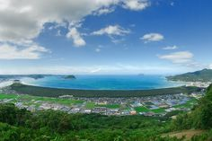 佐賀・唐津 鏡山から「虹の松原」を見下ろす。 日本三大松原のひとつ。(三保の松原、気比の松原、虹の松原)。 K10D + Pentax DA 12-...