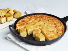 Recipes - cornbread on Pinterest | Cornbread, Corn Bread and Skillet ...