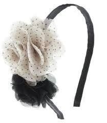 flowers headband - Google Search