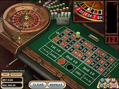 Play Vegas European Roulette
