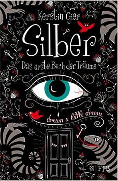 Silber - Das erste Buch der Träume: Kerstin Gier: 9783841421050: Amazon.com: Books