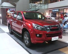 Isuzu D Max, Series 3, Cars And Motorcycles, Trucks, Vehicles, Ford, Nice, Autos, Truck