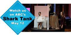 Watch Us On Shark Tank